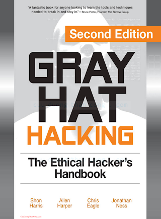 Gray Hat Hacking, Second Edition.pdf