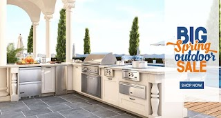 Outdoor Kitchen Appliances Houston Home Appliance Stores Sale Buy Online