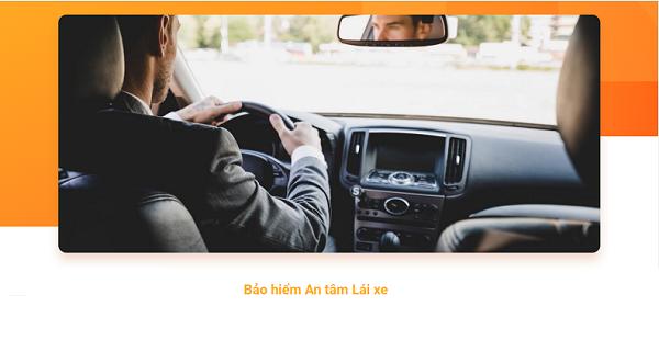 Bảo hiểm An tâm lái xe - Bạn đồng hành tin cậy trên mọi cung đường