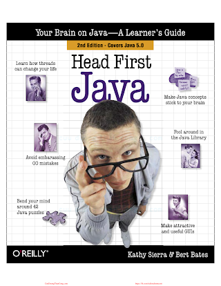 Head First Java 2nd edition.pdf