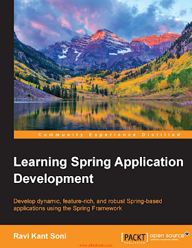 Learning Spring Application Development.pdf