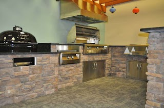 Outdoor Kitchen Showroom Everything You Need for Your Friedmans Ideas And