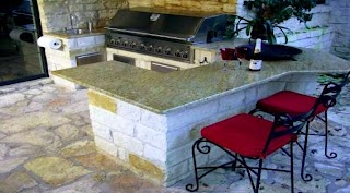 Outdoor Kitchens Miami Solutions