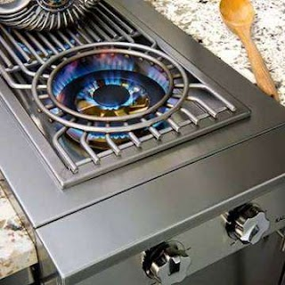 Outdoor Kitchen Gas Oven The Best Custom S Premium Grills Kalamazoo