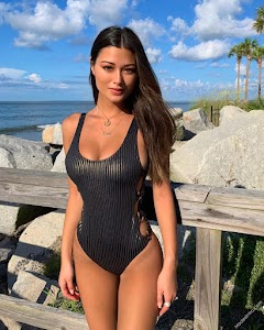 Keilah Kang 124th Photo