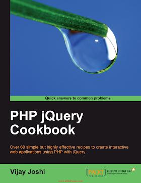 PHP jQuery Cookbook.pdf