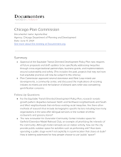 Chicago Plan Commission
