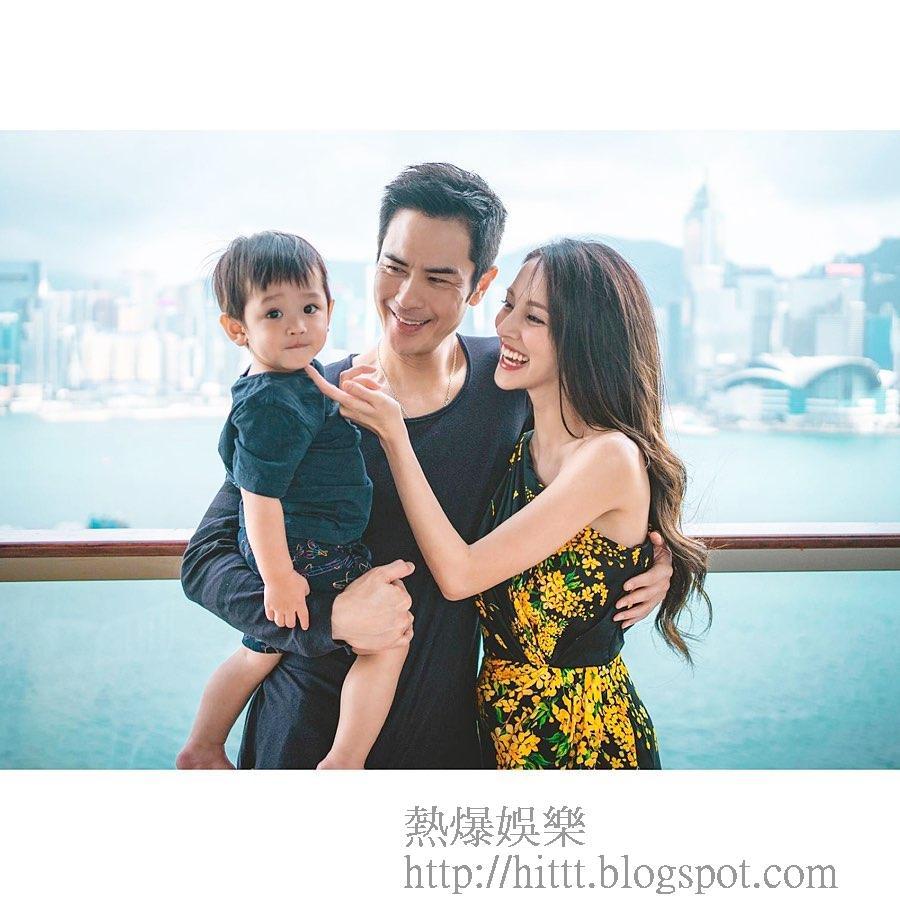 陳凱琳有了第二胎,打算正式退隱,專心照顧家庭和轉型做KOL。