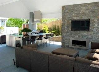Alfresco Outdoor Kitchen S Gallery Design Capital Coast