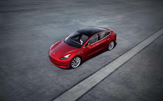 Tesla autóbehozatal külföldről