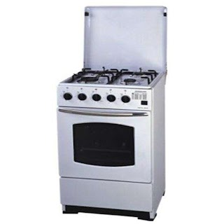 Outdoor Kitchen Gas Oven Free Standing Stove with Sb Rs02a