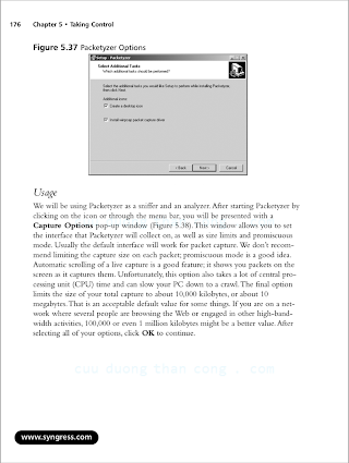 Syngress - Cyber Spying - Tracking your Family_s Secret Online Lives_Part3.pdf