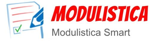modulistica smart