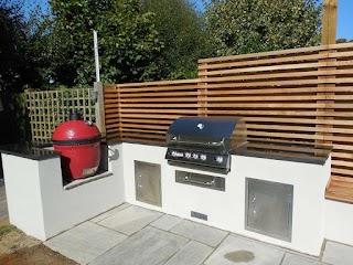 Outdoor Kitchens UK Design S