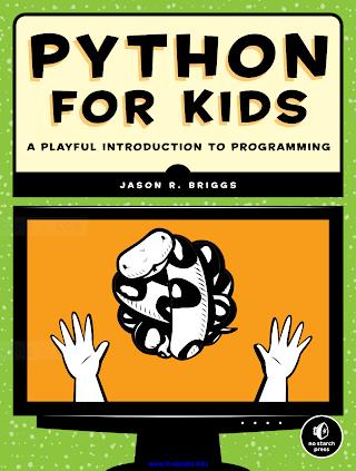Python for Kids.pdf