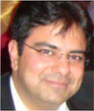 Prakash Manghwani