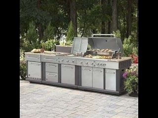 Master Forge Outdoor Kitchen Rant Poor Quality Youtube