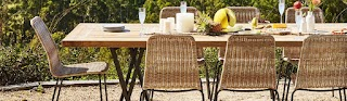 Outdoor Kitchen Table Dining S Chair Packages Early Settler