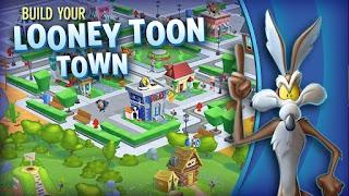 Looney Tunes World of Mayhem Mod Apk 22.0.0 [Unlimited Money]