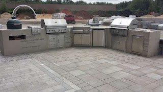 Outdoor Kitchens Kits O Photo Album Website Kitchen Cabinets Home Design