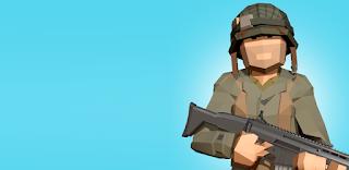Idle Army Base Mod Apk 1.22.0 [Unlimited Money]