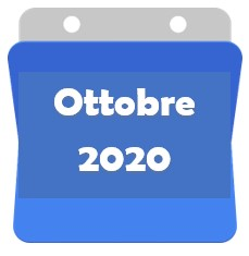 Ottobre 2020