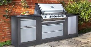 Outdoor Kitchen Equipment UK Modular S