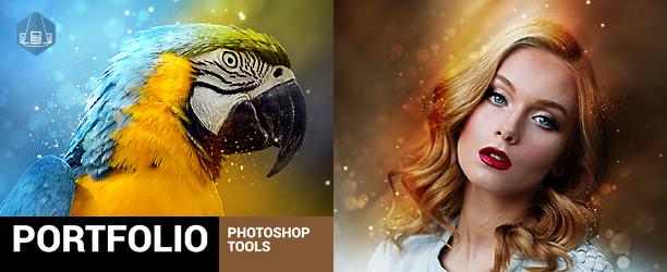 Watercolor Artist - Perfectum 2 - Photoshop Action - 13