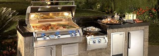 Fire Magic Outdoor Kitchen Built in Grills By Build Your Now