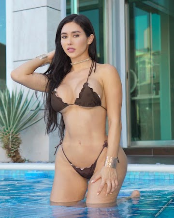 Joselyn Cano 152nd Photo