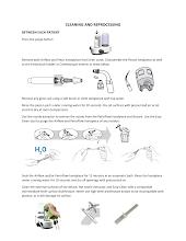 AirFlow Maintenance Protocol