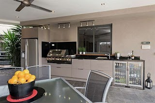 Outdoor Kitchens Adelaide Kitchen Builders in Free Quotes Modern Affordable