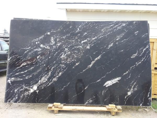 Titanium Granite #10840