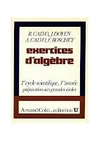 Calvo, Doyen - Exercices d'Algèbre 1ère année Dunod (1997).pdf