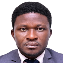 Enang L - .NET Core developer