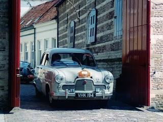 Foto Boezerooij - Nunspeet