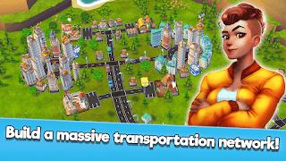Transit King Tycoon Mod APk 3.26 [Unlimited Money]