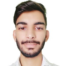 Himanshu Y - Matplotlib developer