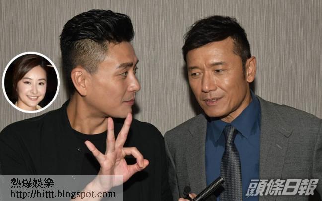 黃宗澤今次與陳瀅有床戲;他笑言《飛虎3》一定要有三哥,被三哥反問第4輯是否要搵四哥拍。