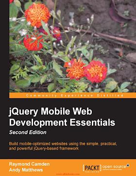 jQuery Mobile Web Development Essentials, 2nd Edition.pdf