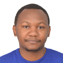 Dennis M - React developer