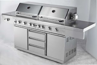 Bbq Galore Outdoor Kitchen Cabinet Designs for Australia View