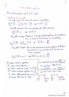 Cours résume sur les Ondes ElectroMagnetiques dans le vide physique 4 scanné.pdf