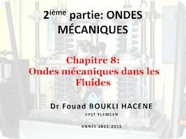 Cours complet sur les ondes mecanique dans le fluide Tlemcen.pdf