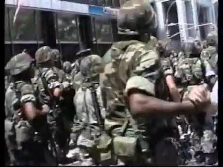 The Gulf War Parade In New York (Original Airdate 6/16/1991)