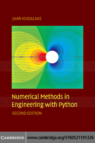Numerical Methods in Engineering with Python, 2 Edition.pdf