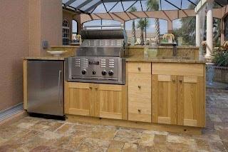 Atlantis Outdoor Kitchens Huntington Wv By Woodys