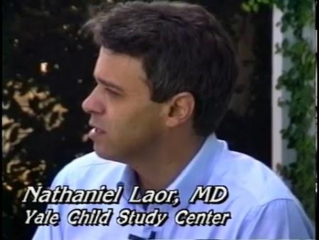Nathaniel Laor in Israel (Original Airdate 7/28/1991)