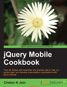 jQuery Mobile Cookbook.pdf