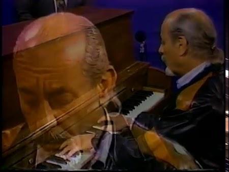 Wolf Blitzer and Yoel Sharr (Original Airdate 04/01/1990)